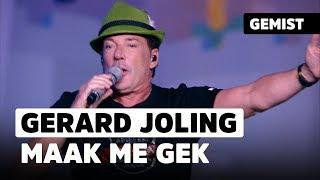 Gerard Joling - Maak Me Gek | Live op Das Coen und Sander Fest 2019
