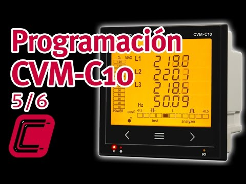 Instalación analizador de red Matrix control online energia activaиз YouTube · Длительность: 5 мин58 с