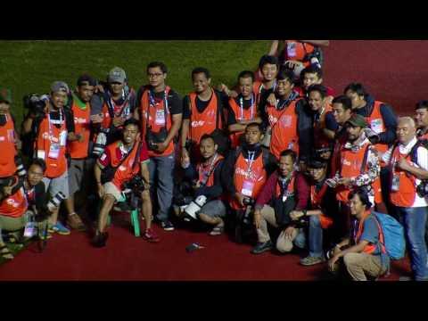 Indonesia vs Thailand (AFF Suzuki Cup Final: First-leg)