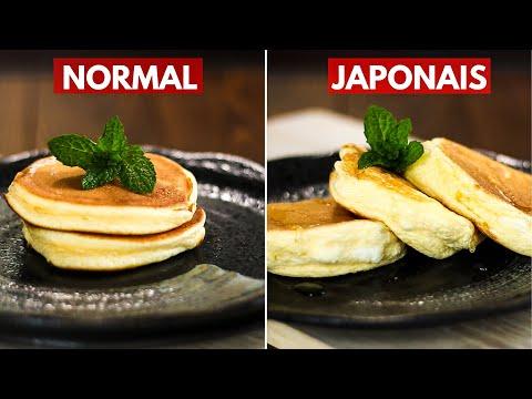 comment-rÉussir-ses-pancakes-japonais---recette-japonaise---le-fluffy-pancake