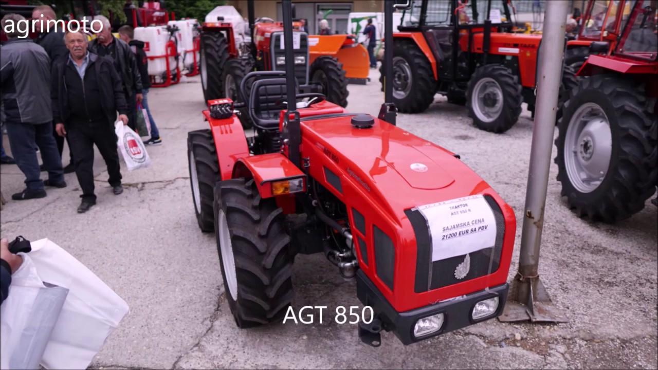 Agt Schedule 2020 AGT 2020 tractors Quick look   YouTube