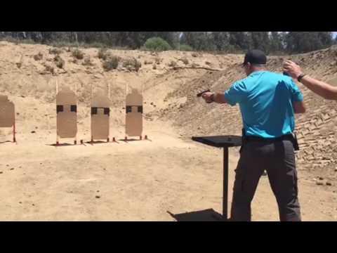 IDPA match 6/3/2017 Prado Olympic Shooting...