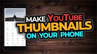 Video Free YouTube Thumbnail Maker App download MP3, 3GP, MP4, WEBM, AVI, FLV Mei 2018