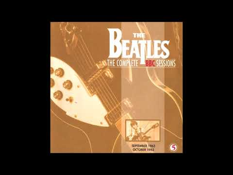 The Beatles - Too Much Monkey Business (BBC, Pop Go The Beatles #13 - 10 September 1963) mp3