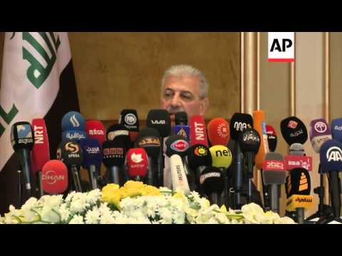 Nineveh province governor says Baghdad failed to listen to Mosul govt concerns
