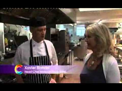 Westport Plaza Hotel Video