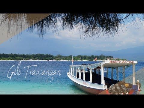 Gili Trawangan - Not your typical Island [Bali Trip April 2018]