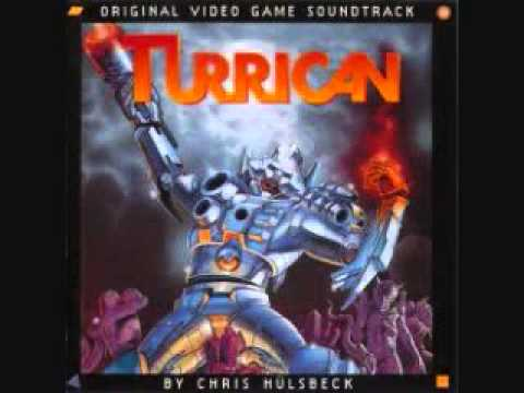 Turrican Series Arranged Soundtrack