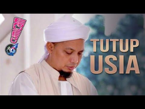 Ustadz Arifin Ilham Tutup Usia, Begini Wasiatnya - Cumicam 23 Mei 2019
