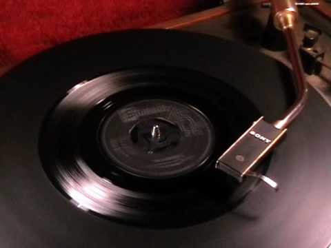 The Hawks - The Grissle - 1959 45rpm