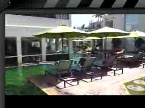 Legian Beach Penthouse - Luxury Bali Apartments for Sale