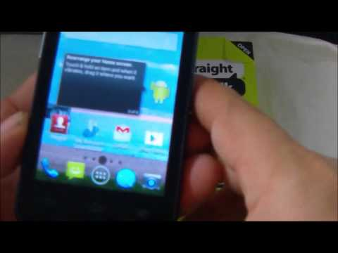 Straight Talk ZTE Whirl 2 Review