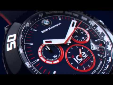 Ice Watch BMW Motorsport Collection
