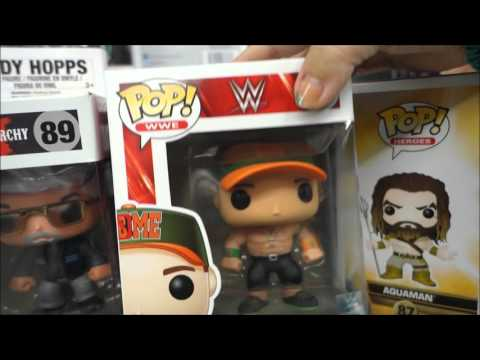 Funko Pop Hunting At Toys R Us