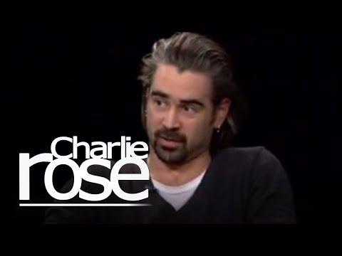 Colin Farrell | Charlie Rose