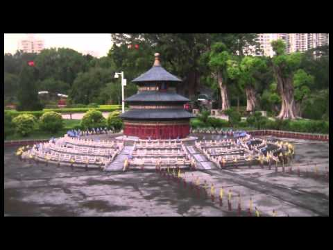 Splendid China - Miniature Park