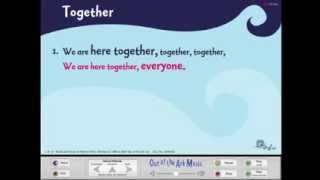Together - Words on Screen™ Original Mp3