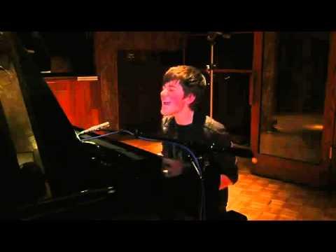 Greyson Chance Cheyenne Piano Version YouTube