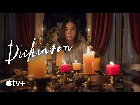 Dickinson — Season 2 Date Announcement l Apple TV+