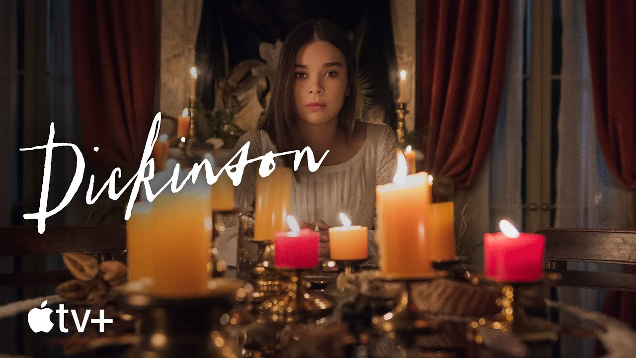 Dickinson, Season 2 – Trailer
