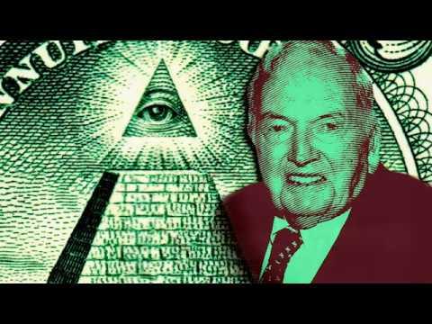 Что значит пирамида на долларе. Всевидящее око?