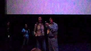 #Bafici 2013 Ramon Ayala 4-6 El Mensu (A capela)