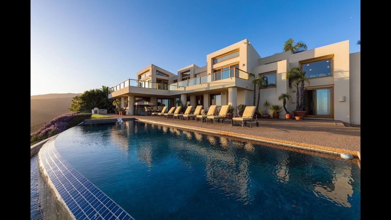 "27475 Latigo Bay View Drive, Malibu, CA 90265 - ""Ocean Top Oasis"""