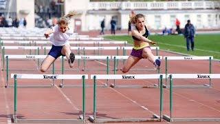 Во Владивостоке открыли сезон легкой атлетики на свежем воздухе