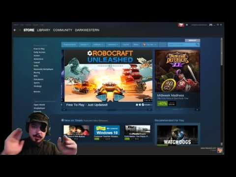 G2A.COM - 5 Random Steam Keys UNBOXING - WORTH THE MONEY!
