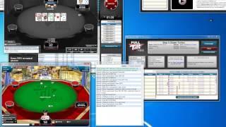 Марафон Water'a на Full Tilt Poker часть 3