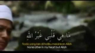 Keagungan Zikrullah Hasbi Rabbi JallAllah.mp4