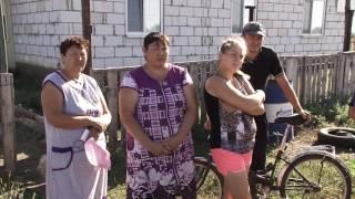 Антон Ищенко провел встречу с жителями поселка им. Карла Маркса
