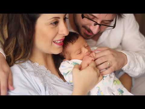 Alaz Doğum Belgeseli