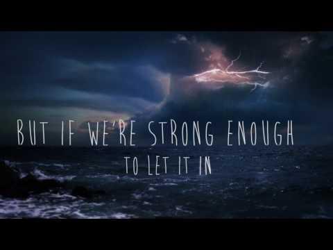 Let It All Go (FEAT ÁLVARO SOLER) Lyric Video
