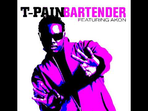 T-Pain - Bartender - Chopped & Screwed - THROWBACK - HQ