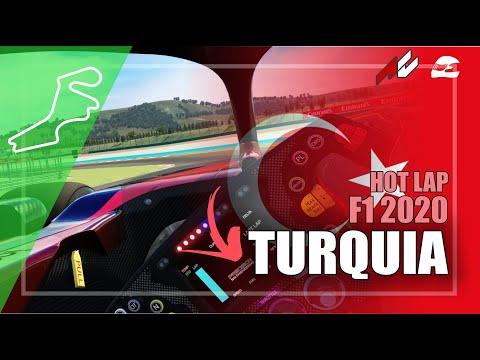 GP da Turquia de F1 - Circuitos da F1 de 2020