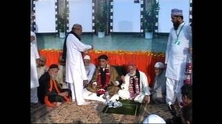Sahara Chahiye Sarkar ..... Saqib Ali Taji Qawwal