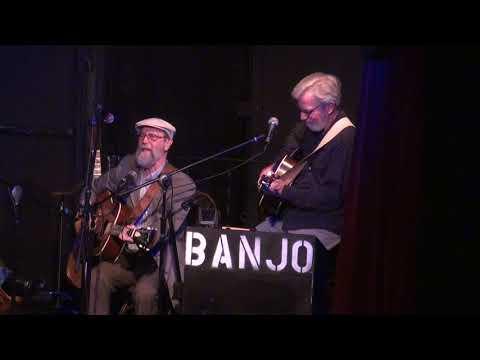 Fishin' Blues -  Papa John Kolstad & Ron Arsenault - November 3, 2017