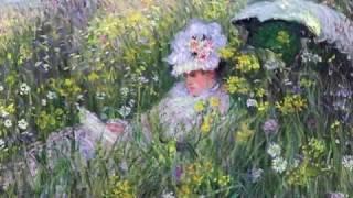 La Primavera nell'Arte