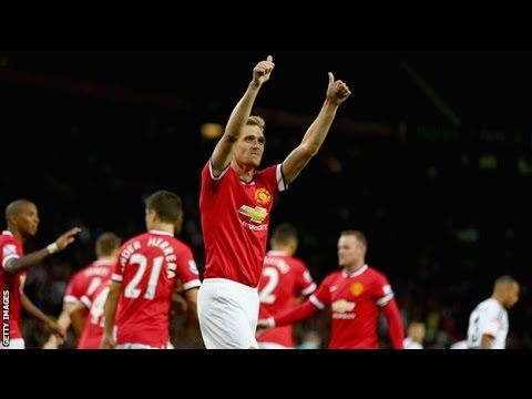 Darren Fletcher leaving Manchester United #ThankYouFletch