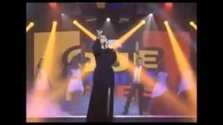 Olga Tañon le canta a Venezuela - Que bonita eres