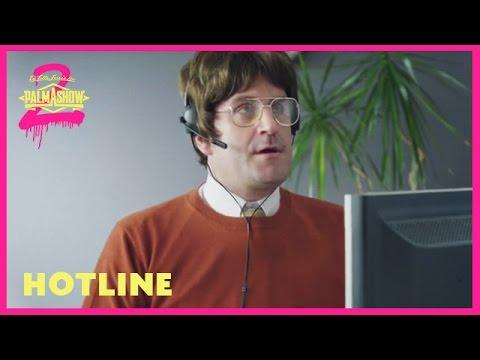 La hotline - Palmashow