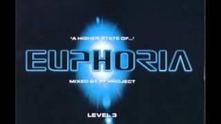 Euphoria Vol.3 Disc 2.11. Binary Finary - 1999 (Gouryella remix)