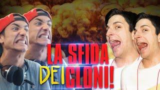 FIFA 15 | LA SFIDA DEI CLONI! w/Sodin