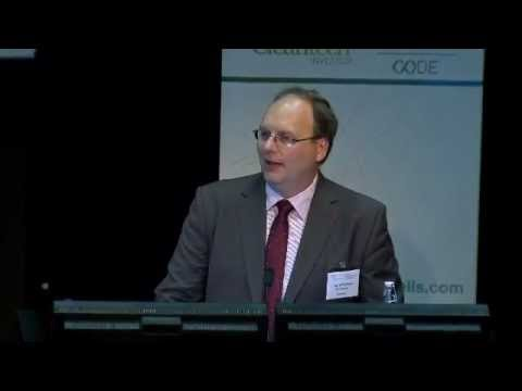 Hydrogen Fuel Cells: Ian Williamson, AFC Energy, presents at Investing in Fuel Cells, 27 Sept 2012