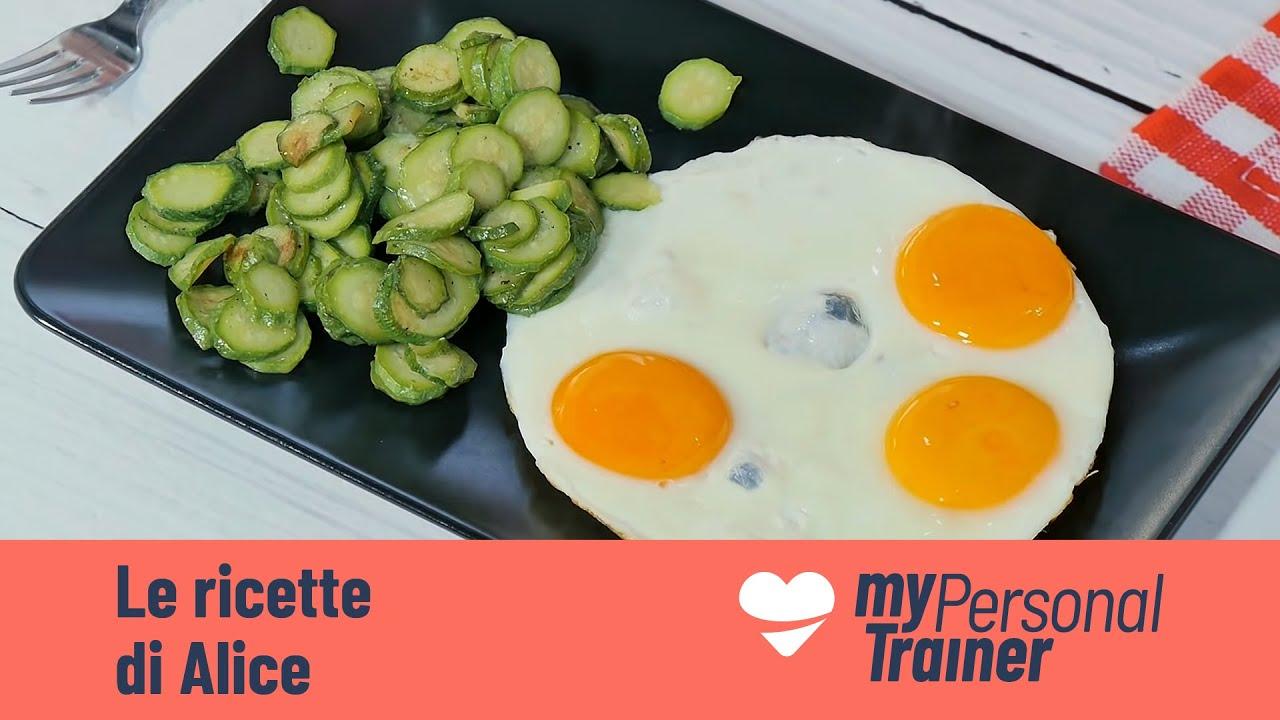 Ricette Uova Occhio Di Bue.Uova All Occhio Di Bue I Trucchi Per Un Uovo Perfetto Youtube