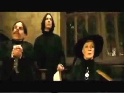 Harry Potter und der Mais von Bonduelle