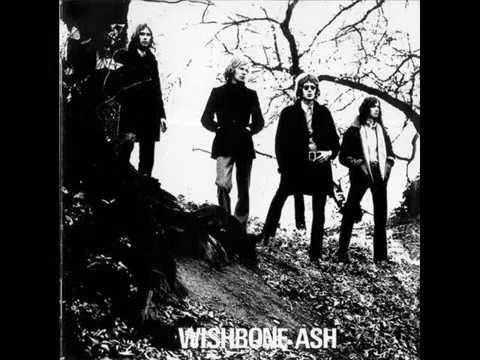 Wishbone Ash (live)-Instrumental