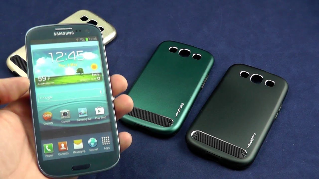 Samsung Galaxy S3 vs Samsung Galaxy Grand Duos - YouTube