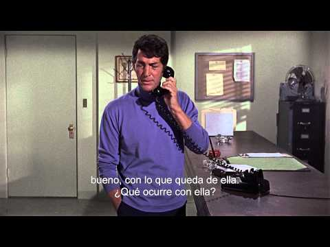 Trailer do filme O Agente Secreto Matt Helm